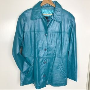 Wilsons Leather XXL NWT Vintage Leather Jacket